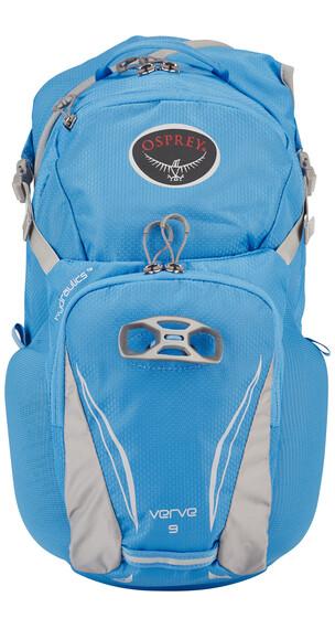 Osprey Verve 9 fietsrugzak Dames blauw